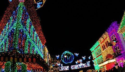 Walt Disney World 2012 – 2013 旅行記 1日目(ハリウッドスタジオ)