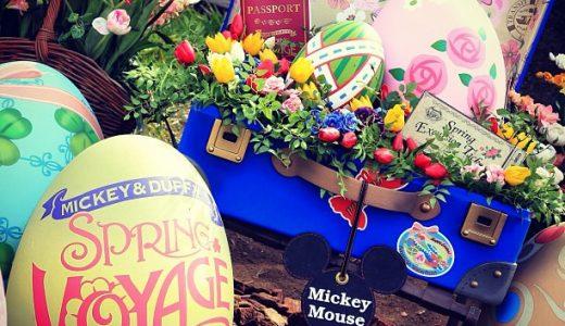 春が来たよ〜 − スプリング・ヴォヤッジ 2013