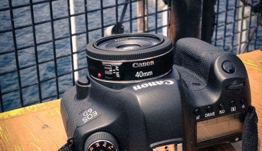 お散歩レンズ・EF40mm F2.8 STMで春のTDSを撮ってみたよ