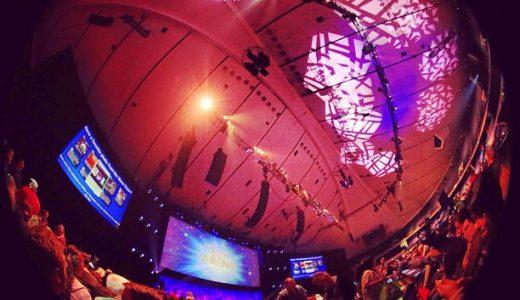 D23 Expo 2013&アナハイム ディズニーランド・リゾート 旅行記4日目