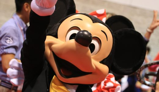 D23 Expo 2013&アナハイム ディズニーランド・リゾート 旅行記5日目