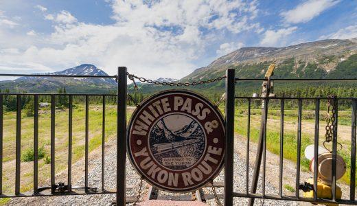 ホワイトパス&ユーコンルート鉄道に乗ってアラスカの大自然を観賞!【アラスカディズニークルーズ旅行記】