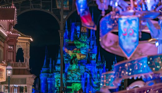 写真で紹介! Celebrate! Tokyo Disneyland 場所別 鑑賞スポットガイド